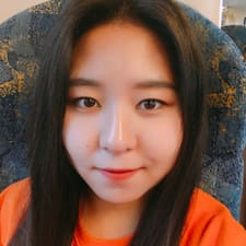Ahyun User Profile