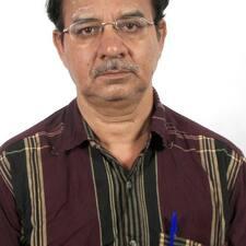 Profil korisnika Sridharan