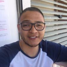 Profil utilisateur de Saúl Fernando