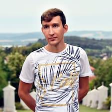Tibor - Uživatelský profil