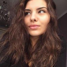 Profil utilisateur de Софья