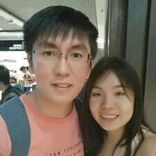 Nutzerprofil von Zhi Xing