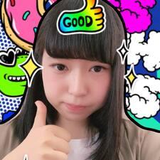 米田さんのプロフィール