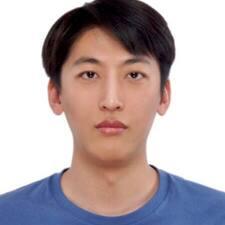 赞辉 felhasználói profilja