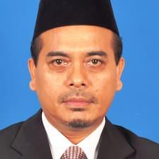 Zawawi User Profile