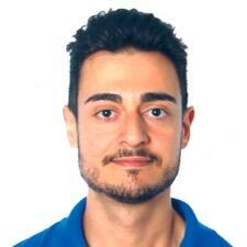 Daniel Jesús User Profile