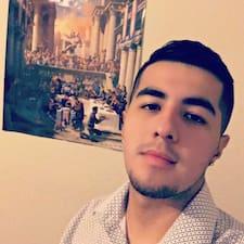 Потребителски профил на Miguel