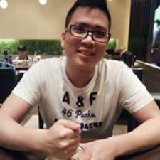 Profil korisnika 豪璟