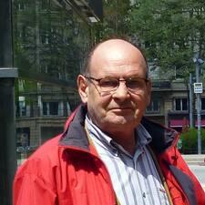 Henri Brukerprofil