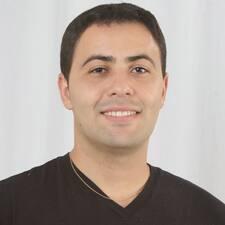Rhideyk felhasználói profilja