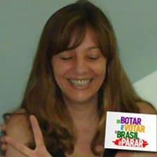 Regiane Kullanıcı Profili
