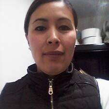 Profil utilisateur de Perla