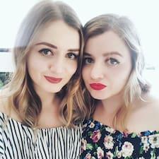 Profilo utente di Feeona & Emmily