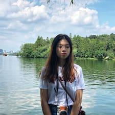 Profil Pengguna 颖琳