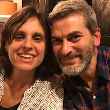 Lidia & Álvaro - Uživatelský profil