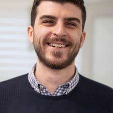 Profil korisnika José Guilherme