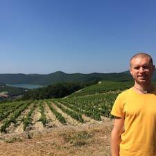 Profil utilisateur de Александр ВДюрсо-Рф