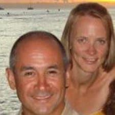 Rod & Tanya - Uživatelský profil