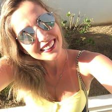 Milene Souza Brukerprofil