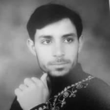 Inayat Ullah User Profile