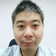 俊 - Uživatelský profil