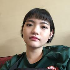 Gahyeon的用户个人资料