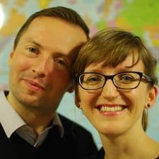 Sylwia & Tom è un Superhost.