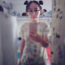 Profil korisnika 琪