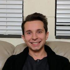 Alex - Uživatelský profil