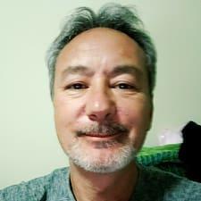 Ralph felhasználói profilja