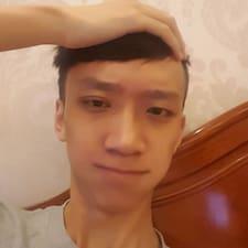 昊恩 User Profile