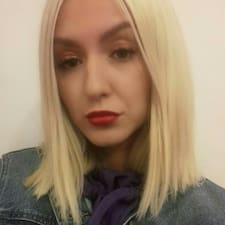 Profilo utente di Andreea