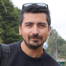โพรไฟล์ผู้ใช้ Mauricio Alejandro