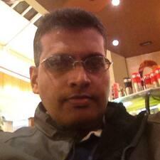 Profil utilisateur de Ab