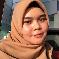 Profilo utente di Ayesha Farhana