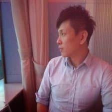 โพรไฟล์ผู้ใช้ Stan Chia-Yu