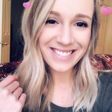 Profil utilisateur de Allison