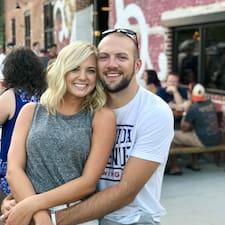 Kyle & Emma User Profile
