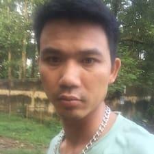 Dương User Profile