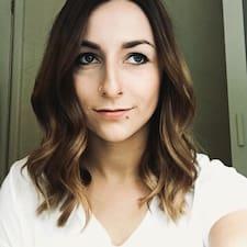 Kayley User Profile