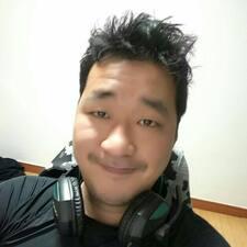 Profil utilisateur de Jaeyong
