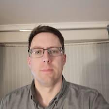 Garreth - Uživatelský profil