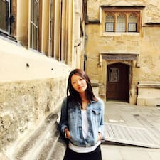 Profil utilisateur de Honglei