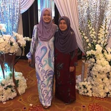 Profil korisnika Nurul Wahidah