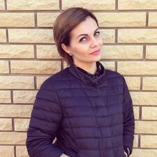 Жанна - Uživatelský profil