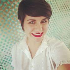 Ana Rita User Profile