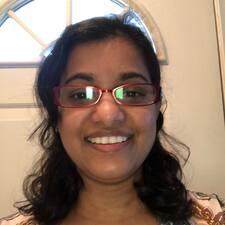 Vindya User Profile