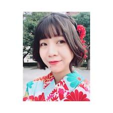 Profil Pengguna 雍珊