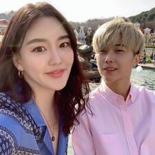 Profil utilisateur de Heejo