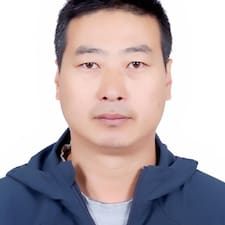 Användarprofil för 宏钊